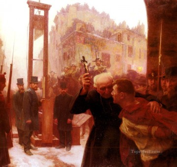 on - LExpiation Realism Emile Friant
