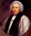Richard Hurd Bishop of Worcester portrait Thomas Gainsborough