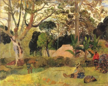 Te raau rahi Paul Gauguin Oil Paintings