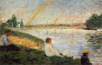rainbow 1883 Oil Paintings