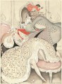 Behind the Mask Gerda Wegener