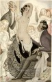show me your body Gerda Wegener
