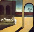 the soothsayer s recompense 1913 Giorgio de Chirico Metaphysical surrealism