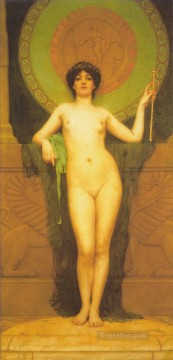 william - Campaspe lady nude John William Godward