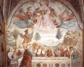 Assumption of the Virgin Benozzo Gozzoli