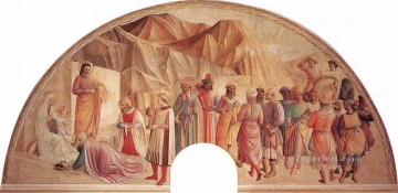 Adoration Art - Adoration of the Magi Benozzo Gozzoli