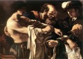 Return of the Prodigal Son Baroque Guercino