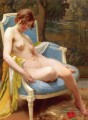 Daphne nude Guillaume Seignac