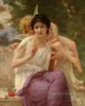 Inspiration Guillaume Seignac