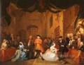 The Beggars Opera 5 William Hogarth