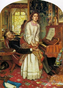 William Holman Hunt Painting - Hunt2 British William Holman Hunt