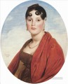 Madame Aymon Neoclassical Jean Auguste Dominique Ingres