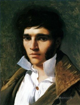 Paul Lemoyne Neoclassical Jean Auguste Dominique Ingres Oil Paintings