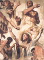 Study for The Martyrdom of St Symphorien2 Neoclassical Jean Auguste Dominique Ingres