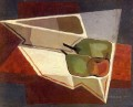 fruit with bowl 1926 Juan Gris