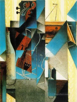 Juan Gris Painting - not detected 207834 Juan Gris