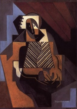 Juan Gris Painting - not detected 207837 Juan Gris