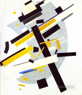 Artworks by 350 Famous Artists Painting - suprematism 1916 1 Kazimir Malevich