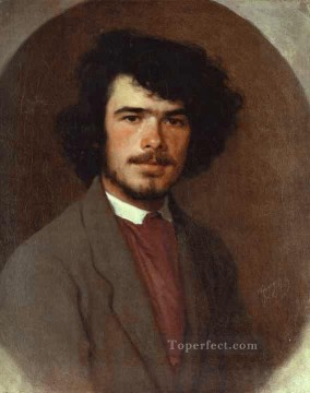 Ivan Art - Portrait of the Agronomist Vyunnikov Democratic Ivan Kramskoi