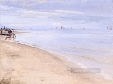KR Works - Playa de Skagen beachside Peder Severin Kroyer