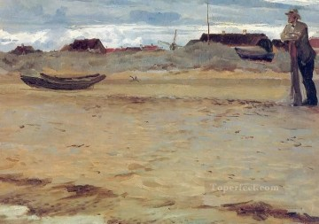 KR Works - Skagen 1882 Peder Severin Kroyer