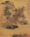 landscape after li tang old China ink