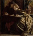 The Painters Honeymoon Academicism Frederic Leighton