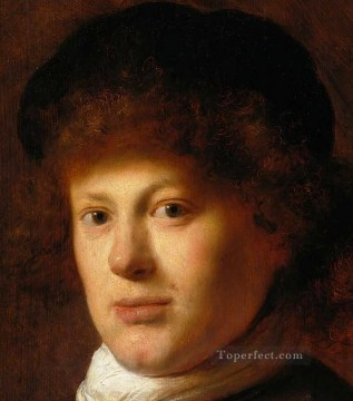 Jan Canvas - RemDet Jan Lievens