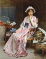 The Reluctant Mistress realist lady Raimundo de Madrazo y Garreta