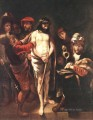 Christ before Pilate Baroque Nicolaes Maes