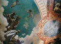hermes villa ceiling paintings Academic history Hans Makart