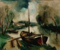 RIVER EDGES Maurice de Vlaminck