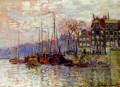 Amsterdam Claude Monet