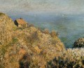 The Fisherman s House at Varengeville Claude Monet