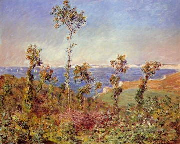 The Fonds at Varengeville Claude Monet Oil Paintings