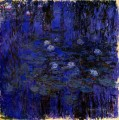 Water Lilies 1916 1919 Claude Monet