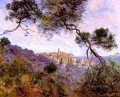 Bordighera Italy Claude Monet
