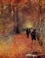 Hunting aka The Shoot Claude Monet