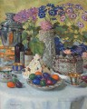 EASTER TABLE Nikolay Bogdanov Belsky