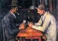 The Card Players 2 Paul Cezanne