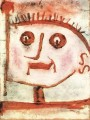 An allegory of propaganda Paul Klee