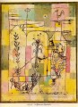 Tale of Hoffmann Paul Klee