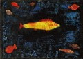 The Goldfish Paul Klee