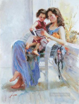 Pino Daeni Painting - Pino Daeni Book of Poems