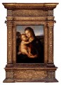 Di Betto The Madonna And Child Before A Landscape Renaissance Pinturicchio