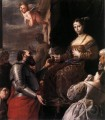 Sophonisba Receiving The Goblet Baroque Mattia Preti