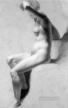 Pierre Paul Prud hon Painting - Prudhon14 Romantic Pierre Paul Prud hon