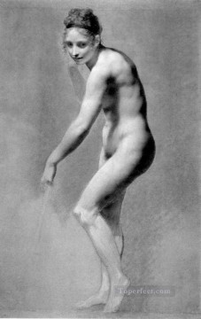 Pierre Paul Prud hon Painting - Prudhon15 Romantic Pierre Paul Prud hon