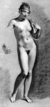 Pierre Paul Prud hon Painting - Prudhon16 Romantic Pierre Paul Prud hon