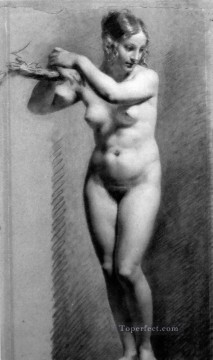 Pierre Paul Prud hon Painting - Prudhon17 Romantic Pierre Paul Prud hon
